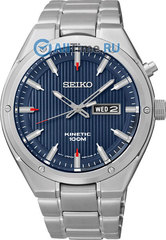 Мужские японские наручные часы Seiko SMY149P1