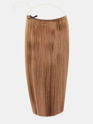 Волосы на леске Flip in- цвет #14- длина 40 см