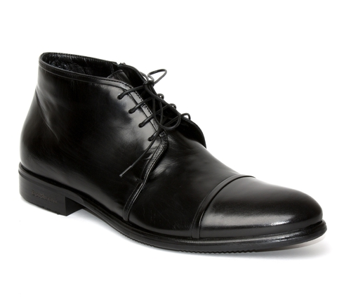 Ботинки Baldinini 347146 Черный