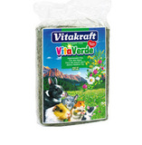Витакрафт (Vitakraft) Сено с Альпийских лугов VITA VERDE 1 кг. (25194)