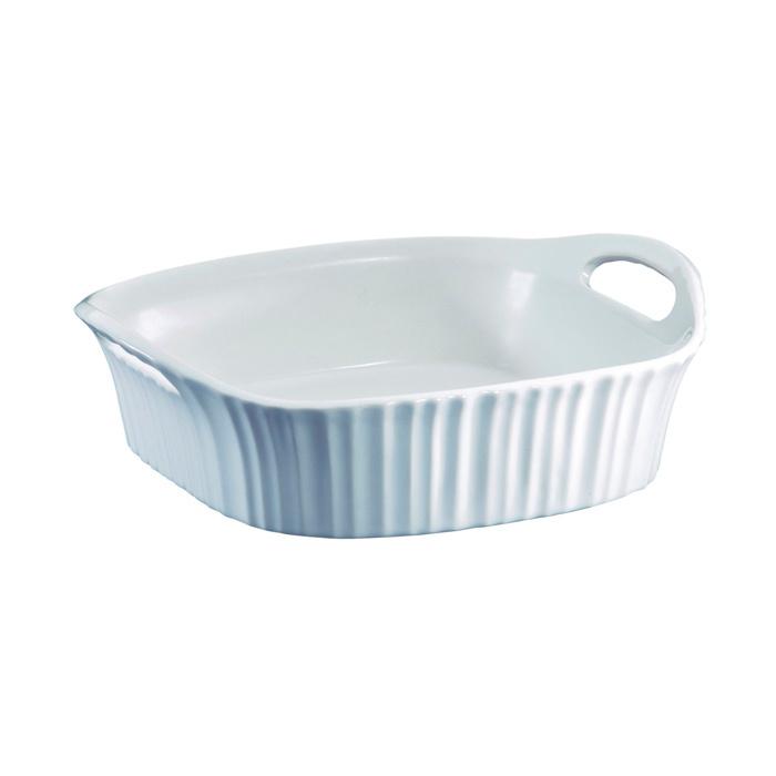 Форма для запекания квадратная 20х20 см, артикул 1107026, производитель - Corningware