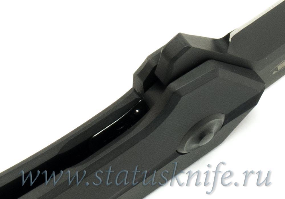 Нож Zero Tolerance 0888 M390 Black ZT 0888 Limited Edition