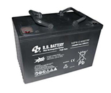 Аккумулятор для ИБП B.B.Bаttery UPS12400XW (12V 100Ah / 12В 100Ач) - фотография