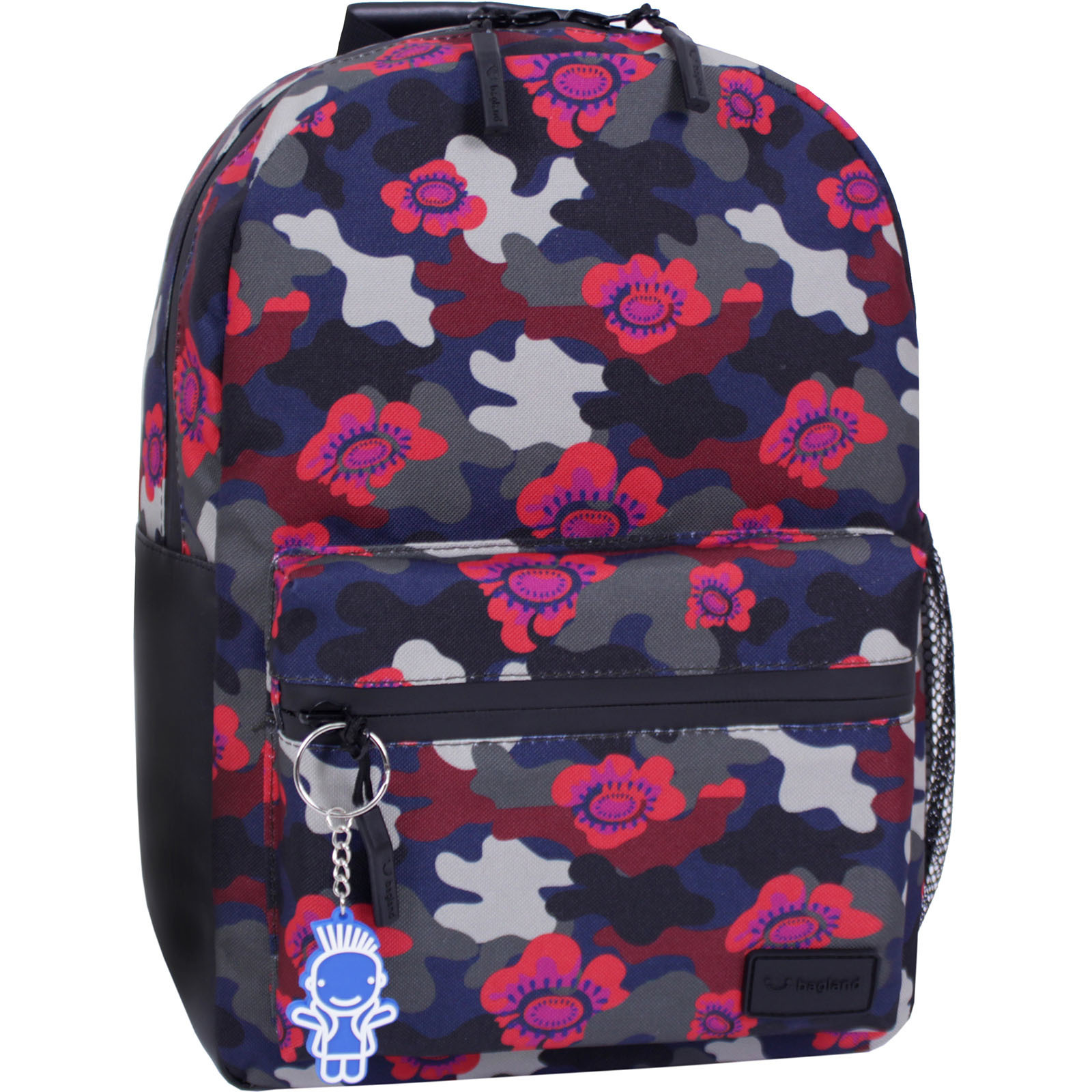 Молодежные рюкзаки Рюкзак Bagland  Frost 13 л. сублимация 459 (005406640) IMG_3529_суб.459_.JPG