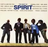 Spirit / The Best Of Spirit (LP)