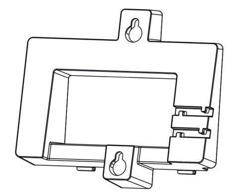 Grandstream GRP_WM_L wall-mount kit - Комплект креплений настенный для телефонов моделей GRP2614/2615/2616 & GXV3350