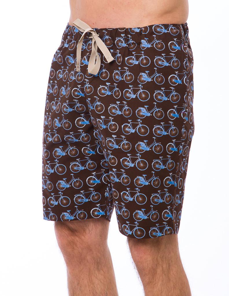 Пижама мужская Blue Lemon