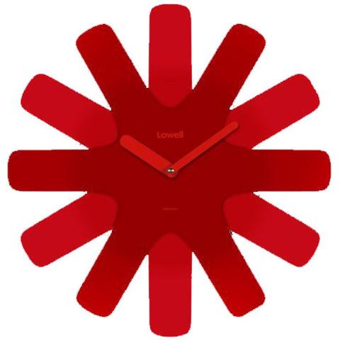 Часы настенные Lowell 05840R