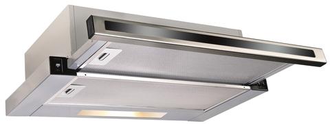 Кухонная вытяжка Korting KHP 6637 GNX