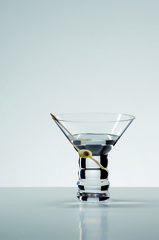 Набор бокалов для мартини 2шт 280мл Riedel The O Wine Tumbler Martini
