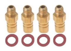 Форсунки для котлов Protherm Медведь 40 KLOM/KLZ/PLO (с природного на сжиженный газ)