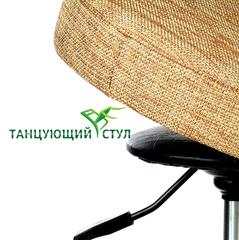 Танцующий компьтерный стул  купить для компьютера для стола пластмассовые стулья стул ортопедический фото