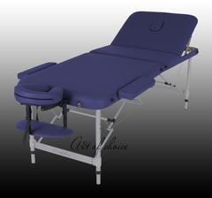 Массажный стол LEO Comfort