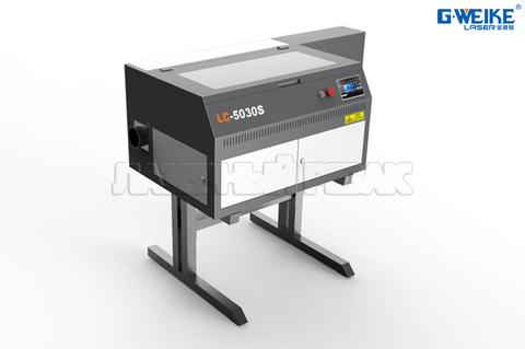 Лазерный станок для резки и гравировки LG500