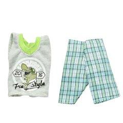 Одежда для кукол Кен, пляжный стиль