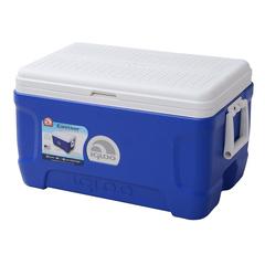 Изотермический контейнер Igloo Contour 52 (50 Л.), синий