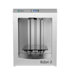 Фотография — 3D-принтер BiZon 2