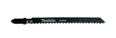 Пилка по дереву для лобзика Makita B-13