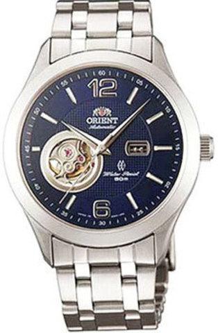 Купить Наручные часы скелетоны Orient FDB05001D0 Classic Automatic по доступной цене
