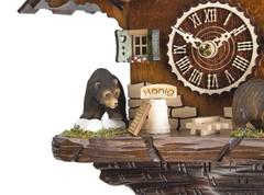 Часы настенные с кукушкой Tomas Stern 5003