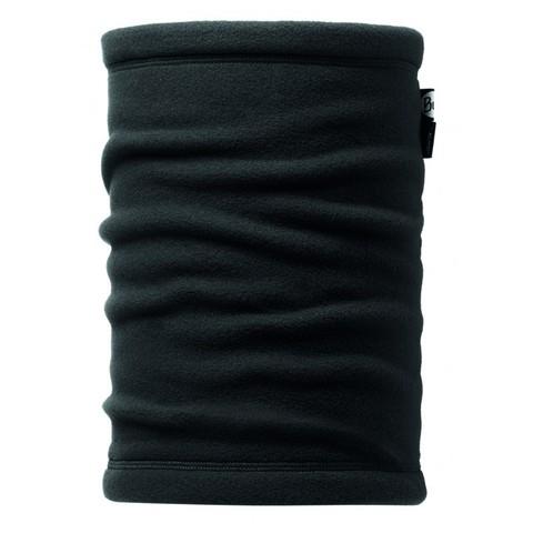 Шарф-труба флисовый Buff Black