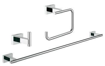 ����� ����������� Grohe Essentials Cube 40777001