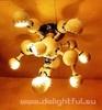 реплика люстра  ATOMIC by DELIGHTFULL ( потолочная )