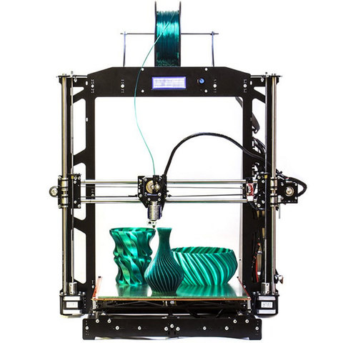 Фотография Prusa i3 Steel 300 × 300 Bizon — 3D-принтер