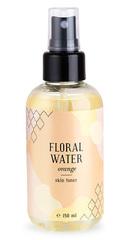 """Флоральная вода """"Апельсин"""" тонус кожи, Huilargan"""