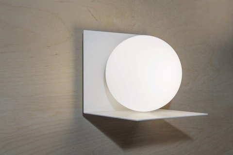 replica lighting  BALANCE  By MARCHETTI illuminazione ( white )