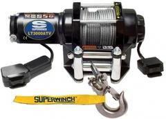 Лебедка SuperWinch LT3000 тяговое усилие 1361 кг.