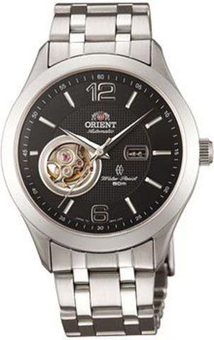 Купить Наручные часы скелетоны Orient FDB05001B0 Classic Automatic по доступной цене