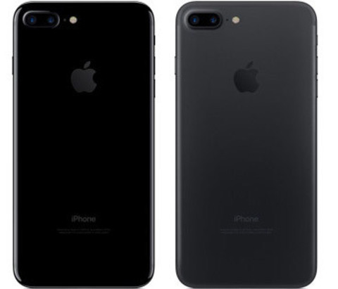 iPhone 7 Plus Android Black (MTK6582)