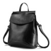 Рюкзак женский JMD Classic 8504 Черный