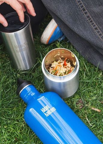Термоконтейнер Klean Kanteen Insulated Food Canister 16oz (470 мл)