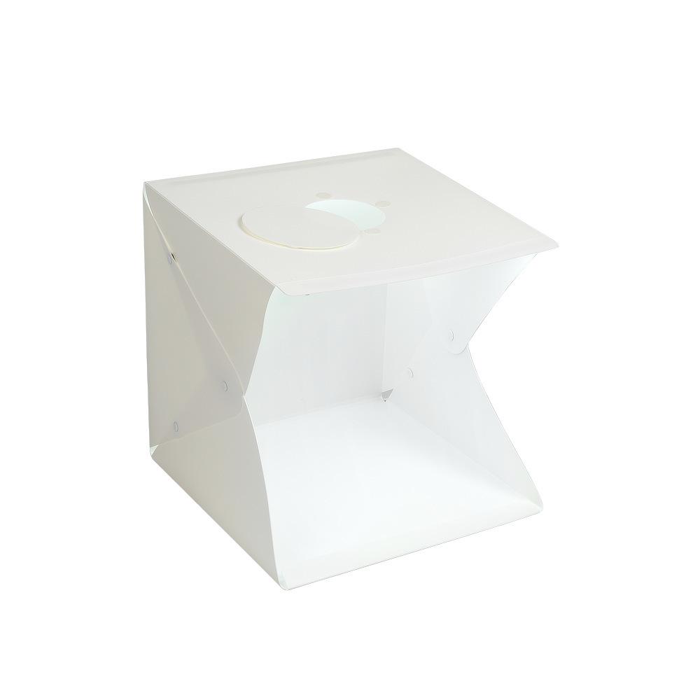 Falcon Eyes Macro Cube 40 LED