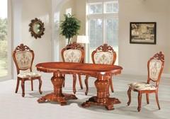 Стол D2022 (MK-1313-DB) Brown