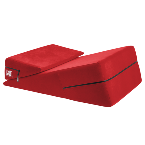Liberator Combo Red Ramp+Wedge