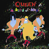 Queen / A Kind Of Magic (Deluxe Edition)(2CD)