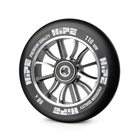 Колесо Hipe H01 Hollow 110 мм + подшипники ABEC 9
