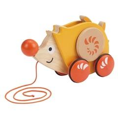 Hape Деревянная игрушка-каталка
