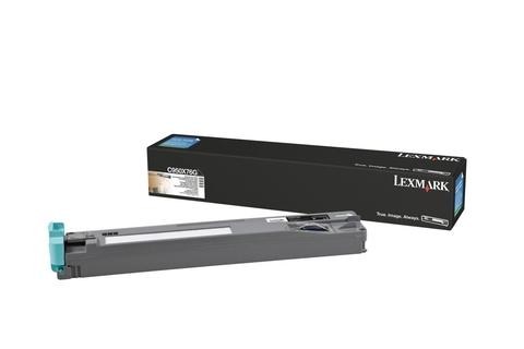 Емкость для использованного тонера Lexmark C950/X95x