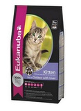 Eukanuba Kitten Rich in Chicken with Liver Корм сухой для Котят 400 г. (81061081)
