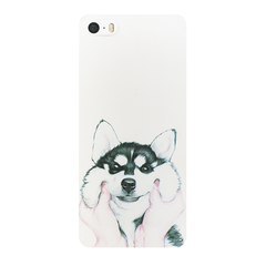 Чехол на IPhone 6/6S Husky