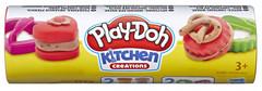 Игровой набор Hasbro Play-Doh Мини-сладости Шоколадная стружка