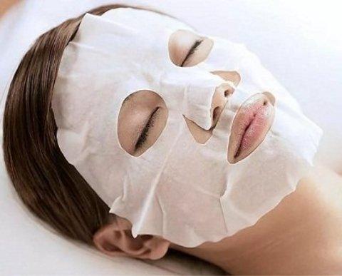 Тканевая маска для лица Экстракт улитки