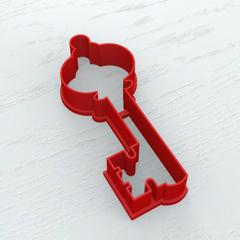 Ключ №1