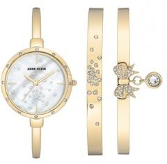 Женские часы Anne Klein AK/3274GBST