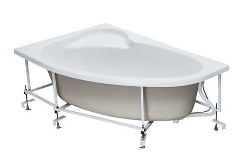 Монтажный комплект к акриловой ванне Эдера 170х110 L и R 1WH112426