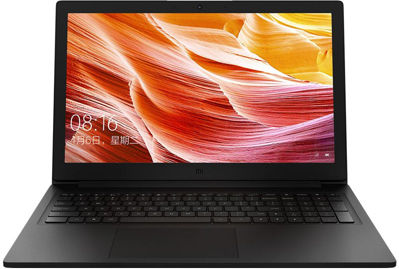 """Xiaomi Mi Notebook Ноутбук Xiaomi Mi Notebook 15.6 2019 (Intel Core i7 8550U 1800 MHz/15.6""""/1920x1080/16GB/512GB SSD/DVD нет/NVIDIA GeForce MX110 2GB/Wi-Fi/Bluetooth/Windows 10 Home) Black xiaomi_24556_1.jpg"""